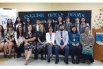 Estudiantes de Atacama exponen sobre inmigración en las escuelas